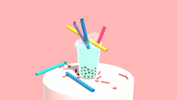 A screenshot from Nour: Play With Your Food